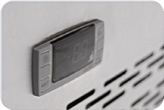 automatic thermostat