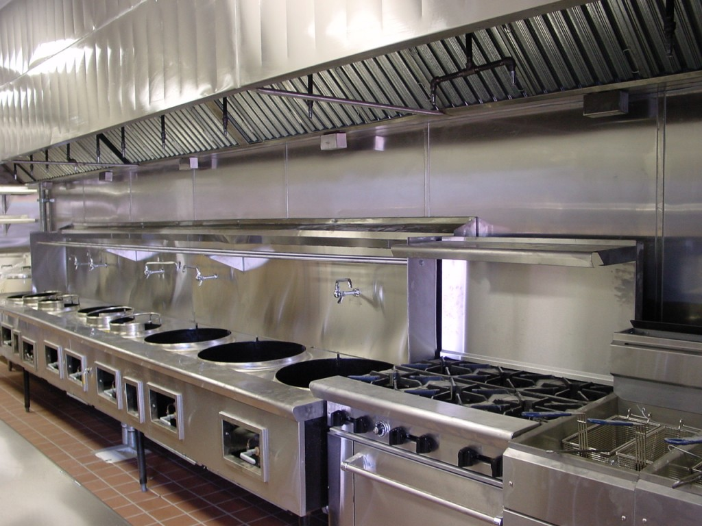 Exhaust Hood Buying Guide Kitchen Equipment Online Store