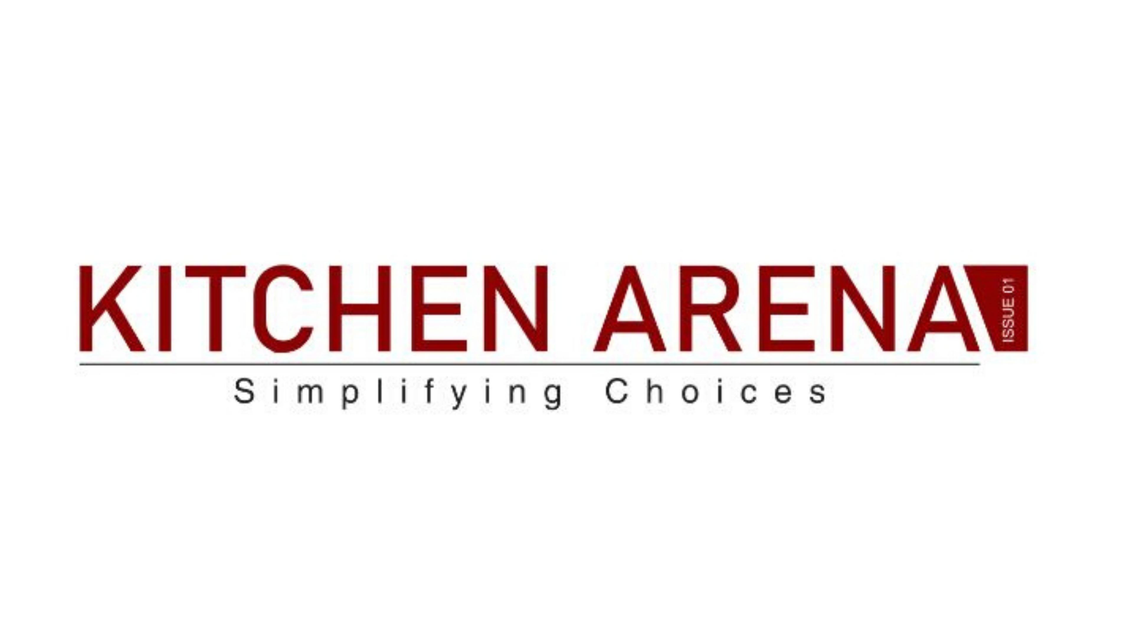 Kitchen Arena Magazine Issue #1