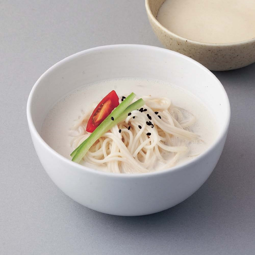 Soybean noodles