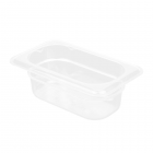 CAMBRO Camwear Ninth Size Food Pan