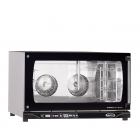 PROMOTION! UNOX LINEMISS ROSSELLA XFT195 4 Trays 600x400 Dynamic Electric Convection Oven