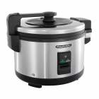 HAMILTON BEACH Rice Cooker / Warmer (60 Cup / 14 Liter Capacity) 37560R