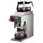 CAFERINA COFFEE BREWER WITH 3 DECANTERS AIG3DAF