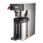 CAFERINA Coffee Brewer with a 6 liter Coffee Server AIS0DAF