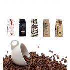 Cafes Richard Premium Coffee- Mix and Match 6 Pack Free Delivery