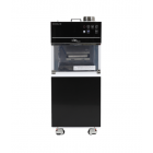 SNOW STORY Snow Ice Maker - Stand Type BSSN-250L