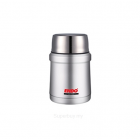 ENDO 450ML Double S/Steel Food Jar CX-4007 (Pure Stainless)