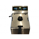 MSM 5.5L Countertop Single Tank Deep Fryer DF-3000