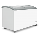 The Cool Diana Series 8 Ice Cream Freezer TC-288CG