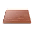 UNOX 460X330 PERFORATED SILICON COAT ALUMINIUM PAN TG315
