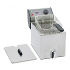 ROLLER GRILL Electric Fryer FD80R