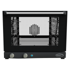UNOX LINEMICRO ANNA XF023 4 Trays 460x330 Electric Convection Oven