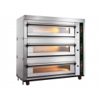 MURNI BAKERY Fully Automatic Electronic Gas Baking Oven MBE-303G-Z