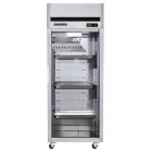 MODELUX European Type Upright Display Freezer (1 Door) MDFT-771G