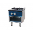 MODELUX GAS RANGE STOCK POT - SINGLE MDX-SP-1