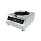 MODELUX INDUCTION WOK MDX-TAM-B135