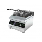 MODELUX INDUCTION DEEP FRYER MDX-TZL-B135