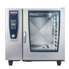 RATIONAL SelfCooking Center Electric Combi Oven 10 Tray 2/1 GN (3NAC 415V)  SCC 102E