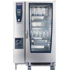 RATIONAL SelfCooking Center Electric Combi Oven 20 Tray 2/1GN (3NAC 415V) SCC 202E