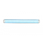 IKAWA 18 Watt Hitachi Black Light UV Tube (SHATTERPROOF) Master Actinic IK-BT420UVTUBE