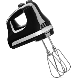 KITCHENAID 5 Speed Hand Mixer 5KHM5110