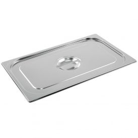 Stainless Steel 1/1 GN PAN