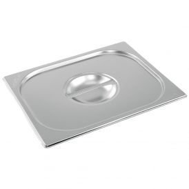 Stainless Steel 1/2 GN Pan