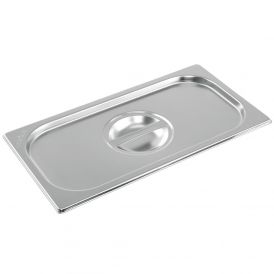 Stainless Steel 1/3 GN Pan