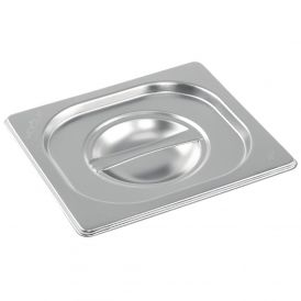 Stainless Steel 1/6 GN Pan