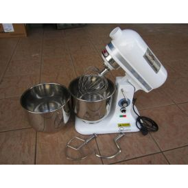 Golden Bull Universal Mixer 7L x 2 (w/oSafetyCover) B7-A (2 bowl)