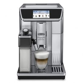 DELONGHI Fully Automated Coffee Machine (PrimaDonna Elite Experience) ECAM650.85.MS
