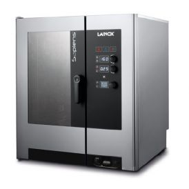 LAINOX Combi Steamer with Boiler For Gastronomy SAEB101R