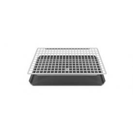UNOX COOKING ESSENTIALS GN1/1 Bacon-20MM/H Tray TG945