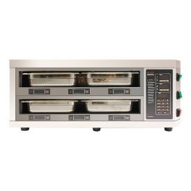 WISE 2-Layer Holding Cabinet (Pass-Through Counter Type) WHS-790-2