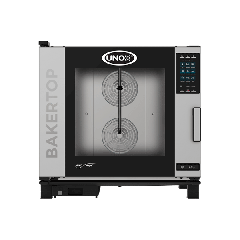 UNOX BAKERTOP Mind Maps Plus XEBC-04EU-EPR 4 Trays 600 x 400 Electric Combi Oven