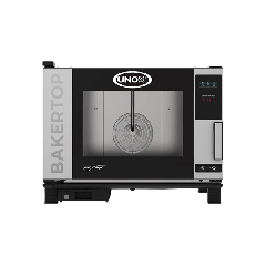 UNOX BAKERTOP Mind Maps 6 Trays 600x400 One Electric Combi Oven MM XEBC-06EU-E1R