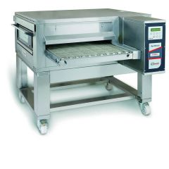 ZANOLLI Pizza Conveyor Oven 08/50V-PW-E