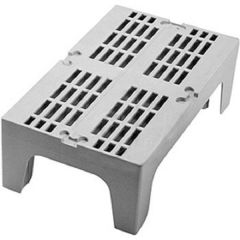 CAMBRO S-Series Dunnage Racks Slotted Top