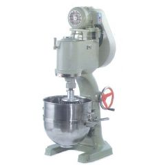 MB Vertical Heavy Duty Mixer with Bowl 90L MBE-602