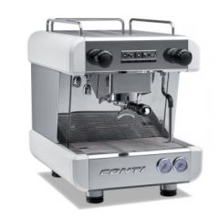 CONTI CC 100 Standard Coffee Machines (1 Group)