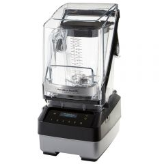 HAMILTON 2.0L Polycarbonate With Quiet Shield - The Quantum HBH950
