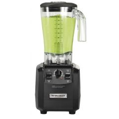 HAMILTON BEACH 1.8L Polycarbonate Bar Blender HBH550