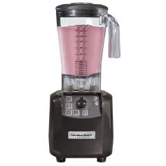 HAMILTON BEACH 1.8L Polycarbonate Bar Blender HBH650