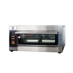 FRESH FOOD OVEN WITH PID CONTROL PANEL (ELECTRIC) YXD-20C1