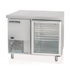 MODELUX GLASS 1 DOOR COUNTER CHILLER MGRT-1D7-900