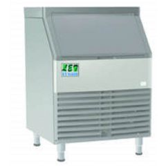 LET Under Counter Ice Cube Maker (105kg) LD-215