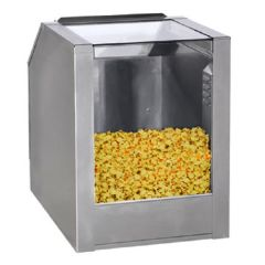 "CRETORS 20"" Counter Showcase Warmer 20CSW"