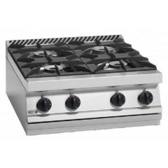 FAGOR Electric Range 2 Open Burner CG7-40
