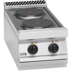 FAGOR Electric Range 2 Open Burner CE7-20